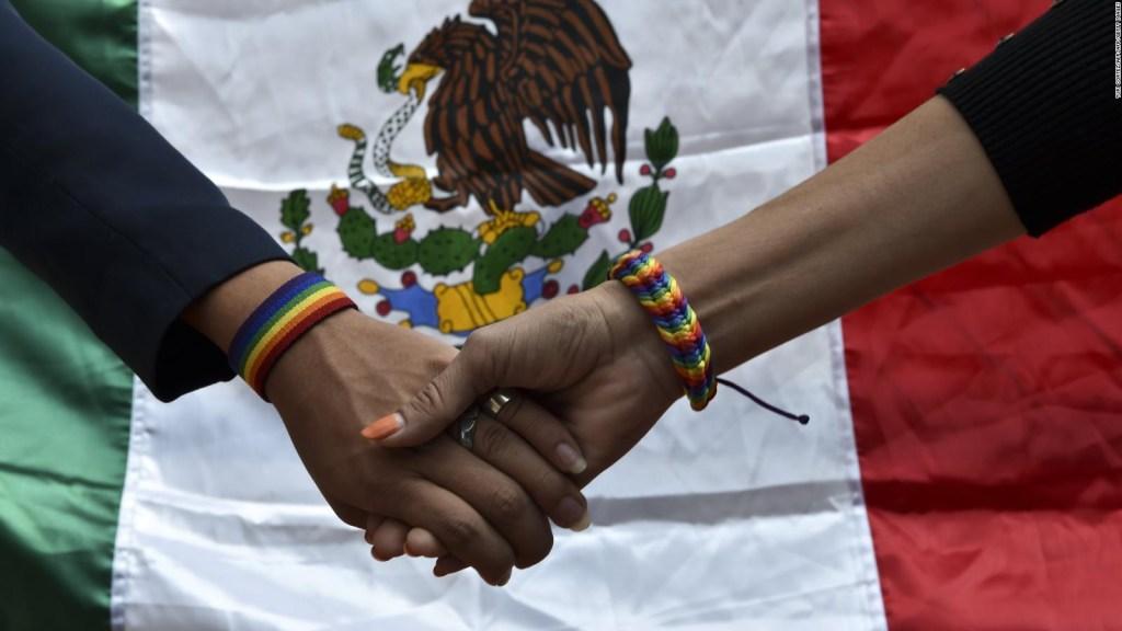 Candidatos a la presidencia en México evaden temas gay