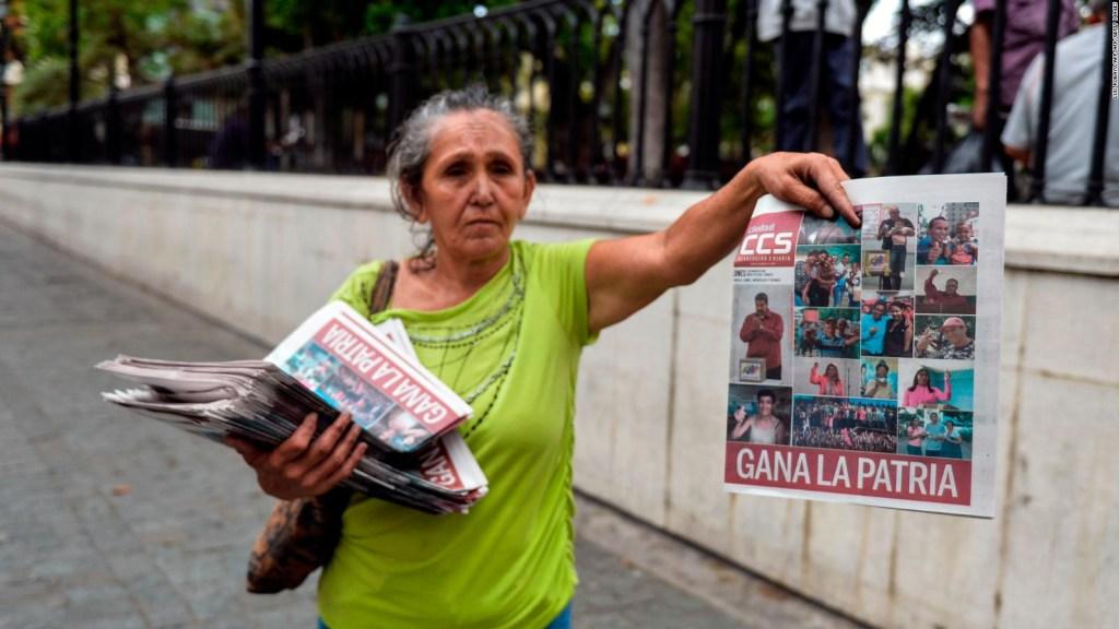 La oposición venezolana tiene que reinventarse, dice analista