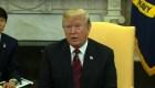 Trump pone en duda la reunión con Kim Jong Un