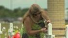 Madre de víctima de tiroteo en EE.UU: Mi hija tiene heridas de una escopeta