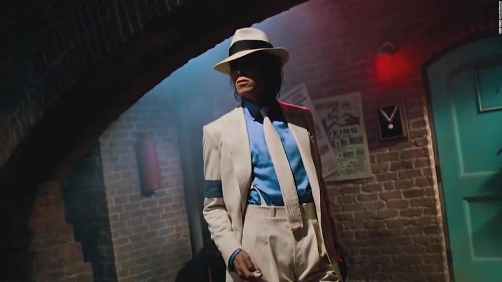Científicos explican baile de Michael Jackson en Smooth Criminal