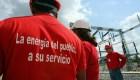 Venezuela: 95.000 personas en peligro por falla en embalse Camburito-Caparo