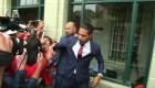 Paolo Guerrero se perderá el Mundial de Rusia