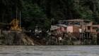 Santos: No se puede bajar la guardia por Hidroituango