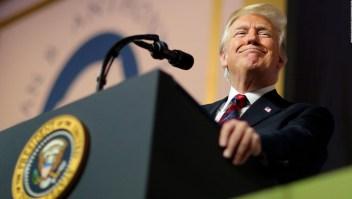 Sube el tono del discurso de la Casa Blanca sobre las pandillas