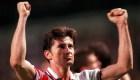 #DatoMundialista: Davor Suker, el goleador croata