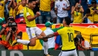 Rusia 2018: ¿es esta la mejor generación de Colombia?