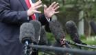 Trump y las teorías de la posverdad