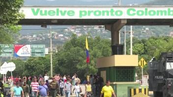 El impacto de situación en Venezuela en elecciones de Colombia