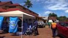 El ébola causa alerta en la República Democrática del Congo