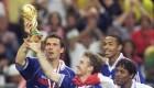 #DatoMundialista: Pelé, el único jugador en ganar tres mundiales