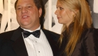 Gwyneth Paltrow revela que Brad Pitt amenazó a Harvey Weinstein