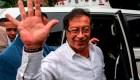 Colombia: la ambigua relación de los votantes con el candidato Gustavo Petro