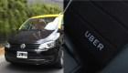Viviani: Uber es ilegal, no solo lo decimos los taxistas, lo dice la Justicia