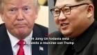 #MinutoCNN: Kim Jong Un aún dispuesto a reunirse con Trump