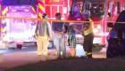Varios heridos tras explosión de dispositivo casero