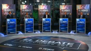 ¿Qué esperan los colombianos de su próximo presidente?