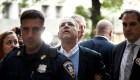 Weinstein se declara inocente tras pagar fianza