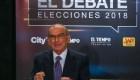 Humberto de la Calle: Ofrezco a los colombianos la capacidad de oír