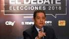 Vargas Lleras: Tengo la experiencia para que Colombia dé un salto adelante