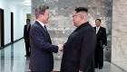 Reunión sorpresiva entre líderes de las Coreas