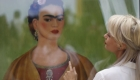 Las obras de Frida Kahlo en exhibición digital