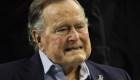 George Bush padre es hospitalizado