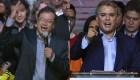 Habrá segunda vuelta en Colombia entre Duque y Petro