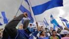 Gobierno de Nicaragua reporta 14 muertos por protestas