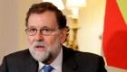 Rajoy podría enfrentar moción de censura
