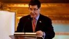 Horacio Cartes permanece en la presidencia de Paraguay