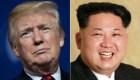 osible reunión entre Kim Jong Un y Donald Trump