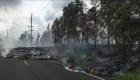 Rescatistas suspenden evacuaciones de puerta a puerta en zonas peligrosas en Hawai