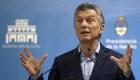 Lo que Macri le pide al peronismo