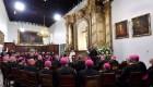 """La """"peor"""" crisis en la Iglesia católica de Chile"""