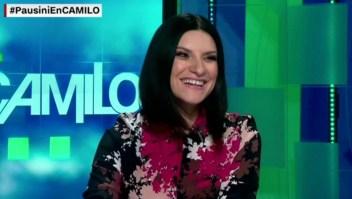 Laura Pausini quiere cantarle al pueblo cubano