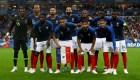 Francia peleará por ganar su segunda Copa del Mundo