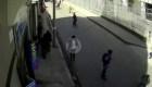 ¿Quién mató a Jonathan Quispe, el estudiante boliviano?