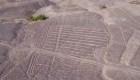 Descubren geoglifos más antiguos que las líneas de Nasca