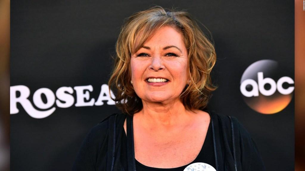 """Por comentarios racistas de la protagonista, ABC cancela el programa """"Roseanne""""."""