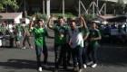 La selección mexicana de fútbol rumbo al Mundial
