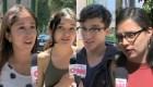 Ningún candidato presidencial convence a los jóvenes mexicanos