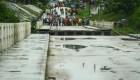 La tormenta Alberto causa caos y daños en Cuba