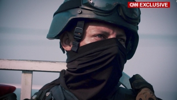 #MinutoCNN: Vinculan a Policía financiada por EE.UU. con ejecuciones extrajudiciales en El Salvador