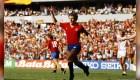 #ElDatoMundialista: Butragueño, el héroe español de Chile 86
