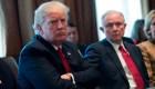 Trump arremete contra Sessions en Twitter