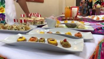 La fiebre de Rusia 2018 llegó a los chefs peruanos