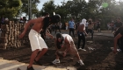 Protestas y disturbios en Nicaragua durante Día de la Madre
