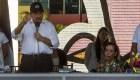 Daniel Ortega: Nosotros nos vamos a quedar