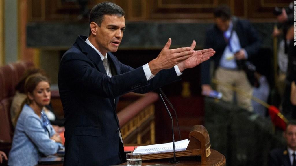 Pedro Sánchez sería el sustituto de Mariano Rajoy